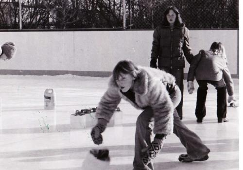 Jam Can Curling